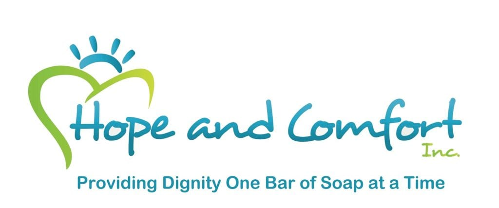 Hope and Comfort, Inc. - Providing Dignity One Bar of Soap at a Time